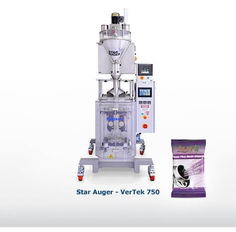 Filler Machine - Auger machine