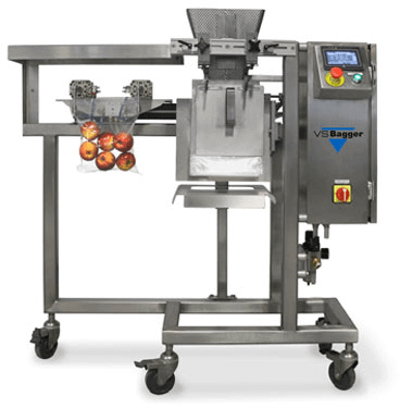 Poly Bag Packing Machine VS Bagger