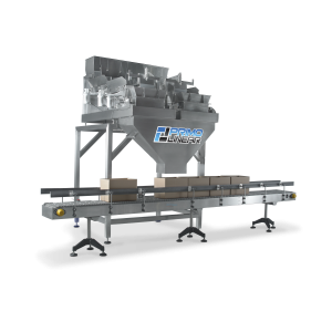 Primo Linear Packaging Scales Equipment