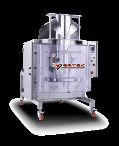 VFFS Machine - vertek machine