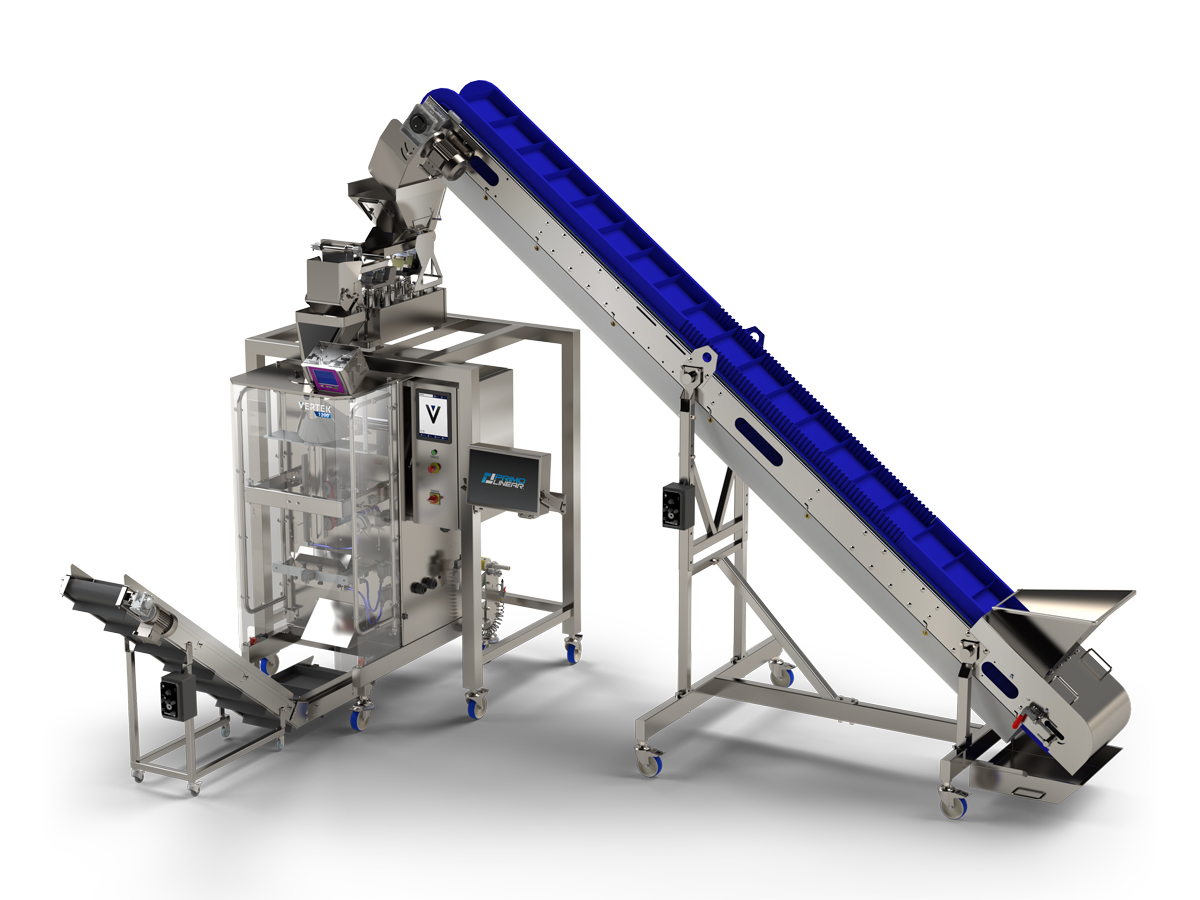 WeighPack packaging machines